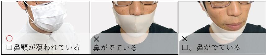 効果 布 の マスク ある